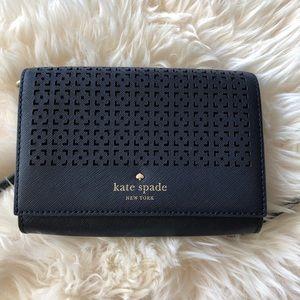 Compact Kate Spade Crossbody Bag